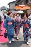 shibori yukata