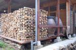 vats & wood